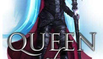Queen of Shadows (Throne of Glass #4) – Sarah J. Maas