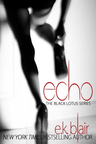 Echo (Black Lotus, #2)