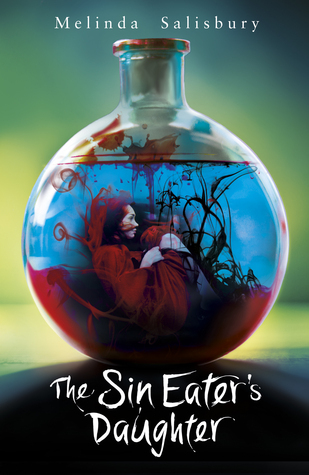 The Sin Eater's Daughter by Melinda Salisbury Review: A Twisty Fantasy