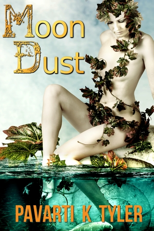 Moon Dust (Two Moons of Sera)