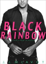 Black Rainbow by J.J. McAvoy