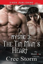Review:  The Tin Man's Heart – Cree Storm