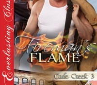Review:  Fireman's Flame – Stormy Glenn