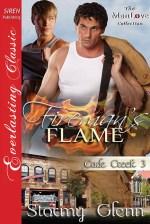 Review:  Fireman's Flame – Stormy Glenn