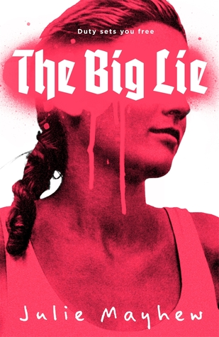 Book Review: The Big Lie
