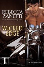 Wicked Edge by Rebecca Zanetti