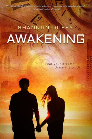 Release Day Blitz:  Awakening by Shannon Duffy