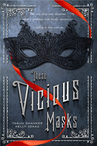 These Vicious Masks Blog Tour