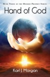 Hand of God by Karl J. Morgan