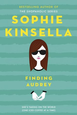 Finding Audrey by Sophie Kinsella Review: A Positive Journey of Anxiety