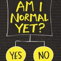 Am I Normal Yet? | Life Lessons About Mental Illness