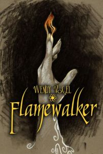 Flamewalker book review