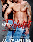 unDefeated (Wayward Fighters, #3)