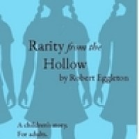 Rarity From The Hollow by Robert Eggleton @roberteggleton1 #Bookreview #SundayBlogShare