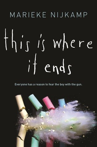This Is Where It Ends – Marieke Nijkamp