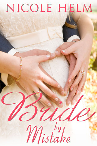 Bride by Mistake (Montana Born Brides #3)
