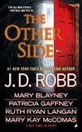 Book Review: J.D. Robb's The Other Side