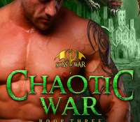 Review:  Chaotic Wars by Lia Davis