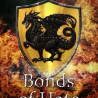Review: Bonds of Hate (The Invisible Chains #1) by Andrew Ashling