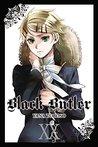 Black Butler, Vol. 20 (Black Butler, #20)