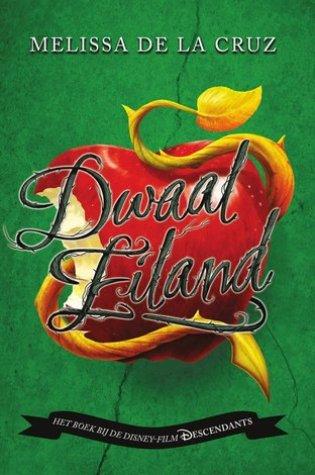 Dwaaleiland – Melissa de la Cruz
