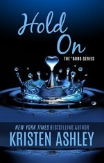 Hold On by Kristen Ashley