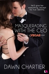 Masquerading with the CEO