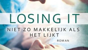 Losing It (Losing It #1) – Cora Carmack