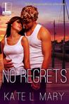 No Regrets (College of Charleston, #2)