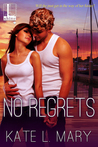 No Regrets (College of Charleston, #2)