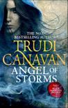 Angel of Storms (Millenium's Rule, #2)