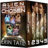 Alien Commander's Chosen Part 1-5