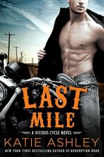 Review:  Last Mile by Kristen Ashley