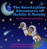 The Snootzytime Adventures of Maddie & Murphy: To the Moon and Back
