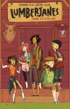 Lumberjanes, Vol. 1: Beware the Kitten Holy (Lumberjanes, #1-4)