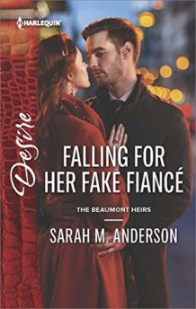 Falling for Her Fake Fiancé