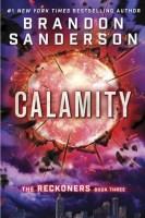 Calamity (Reckoners, #3)
