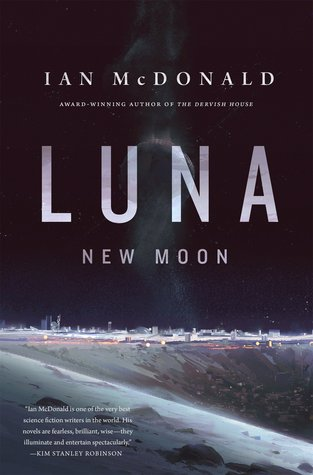 New Moon (Luna, #1)