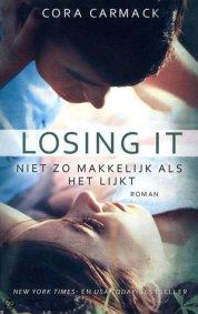 Losing It - Niet zo makkelijk als het lijkt (Losing It, #1)