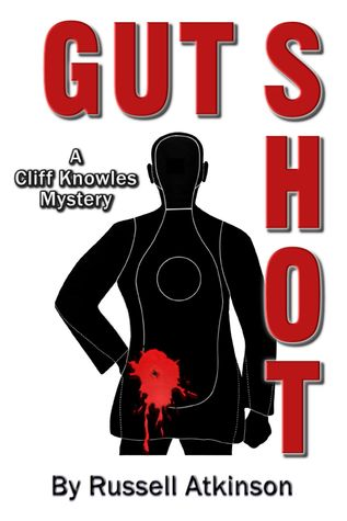 Win a copy of GUT SHOT