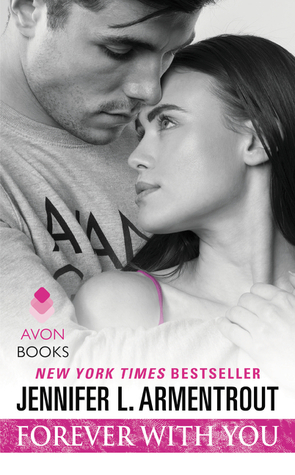 RELEASE WEEK BLITZ:  Forever With You by Jennifer Armentrout