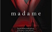 BLOG TOUR REVIEW:  Madame X by Jasinda Wilder