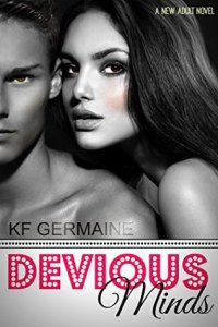 Series Review: Devious Minds by K F Germaine