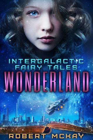 Wonderland Book Cover