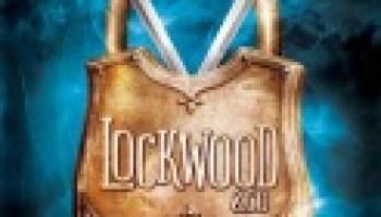 De schreeuwende wenteltrap (Lockwood & Co. #1) – Jonathan Stroud