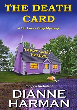 The Death Card (A Liz Lucas Mystery #3)