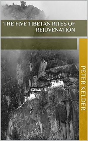 5 Tibetan Rites Pdf : tibetan, rites, *Download*, Tibetan, Rites, Rejuvenation:, Original, Edition, Library, World