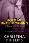 Hold Me Until Morning (Grayson Brothers, #2)