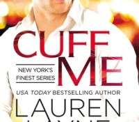 Review:  Cuff Me by Lauren Layne