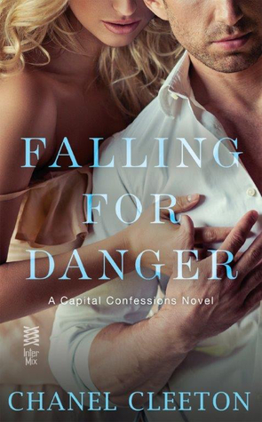 BLOG TOUR:  Falling for Danger by Chanel Cleeton